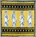 caryatids scarf