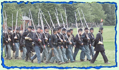 155th Marches image