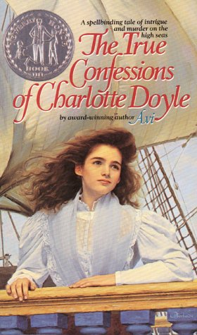 an analysis of the true confessions of charlotte doyle by avi The true confessions of charlotte doyle - chapter 11 summary & analysis avi and edward irving wortis this study guide consists of approximately 55 pages of chapter summaries, quotes, character analysis, themes, and more - everything you need to sharpen your knowledge of the true confessions of charlotte doyle.
